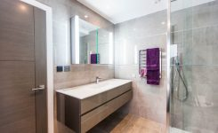 Farm Lane – New Build Tile & Bathroom Installations