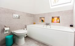 Southwold – Bathroom Installation