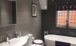 Launceston: Bathroom Tiling & Fitting