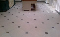Sarratt: Tiling Installation